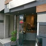 アンモナイト - 外観(17-09)