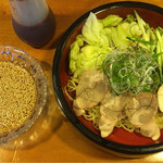 お食事処 ふる里の光原田家 - 料理写真: