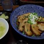 チャイニーズ・キッチン 福福楼 -