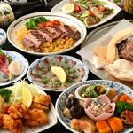 唐揚げと手作り家庭料理 あおば 大井町酒場 - 料理写真: