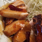 kawara CAFE&DINING - ムネ肉
