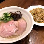 麺や心 - 料理写真: