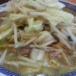 中華料理 大宝 - タンメン2017.9.22