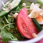 トレンタ - サラダ
