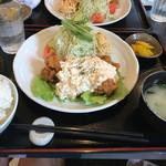 オコタンペコ - 料理写真: