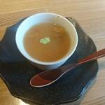 73694218 - 雲丹餡茶碗蒸し
