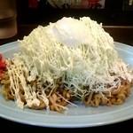 麺や横丁 縁日 - 料理写真:湘南焼そば680円