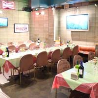 【モリシタ】20名~60名様グループ宴会に最適な個室