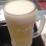 江戸幸 - 白ホッピー