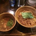 73695777 - ベジポタつけ麺