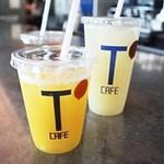T'CAFE -