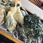 轟そば - 料理写真: