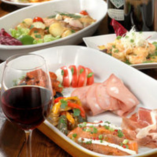 恵比寿でパーティーをするなら◆葡萄酒房allee◆で決まり!