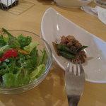 737977 - サラダ・小鉢