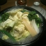 野菜バーる31 - タジン鍋