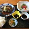 生魚料理 辰巳 - 料理写真:2000円のランチです。刺身を付けなければ 良かったと思います。
