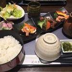 73703922 - 近江牛と琵琶鱒の旅路 2016/03/26