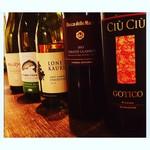 アッファビーレ - ドリンク写真:ソムリエ厳選の低価格ワイン♪
