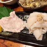亀戸ホルモン -