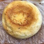 73708769 - 角切りベーコンとチーズ(150円)