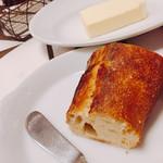 73709982 - 美味しいパン
