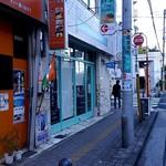 横濱港町ベーカリー玉手麦 - 店舗外観