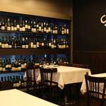 レストラン シュバル -