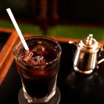 Y・C - 夏の休憩にはやっぱりアイスコーヒー。