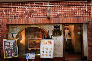 Y・C 梅田店 - 梅田食堂街の休憩に。