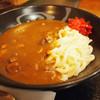 ばろん - 料理写真:皿うどんカレー
