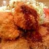 レストランヒラノ - 料理写真:帆立のフライ