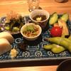 大町おかめや - 料理写真:おまかせの酒の肴