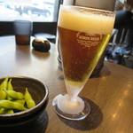 73713221 - 生ビール
