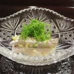 弧玖 - 太刀魚&冬瓜中華風