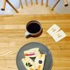 ペリカンカフェ - 料理写真: