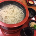 うどん本陣 山田家 東京スカイツリータウン・ソラマチ店 -