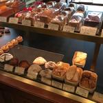 オーボンヴュータン 尾山台店 - 焼き菓子