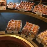 オーボンヴュータン 尾山台店 - 焼き菓子ギフト
