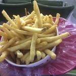 ニューフジサービス 西武ドーム売店 - 料理写真:よくばりセット