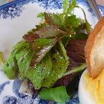 シェヴー - 有機野菜とともに・・