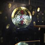 江戸川ヌードル 悪代官 - 2017/9/23 ディナーで利用。 内観の様子。