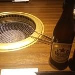 犇屋 - サッポロのラガー  626円