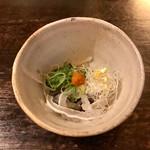 大阪とらふぐの会  - 料理写真: