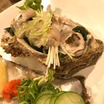 やまと蔵人 - 岩牡蠣