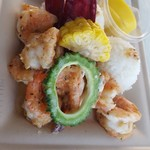 Shrimp wagon やんばるKitchen -