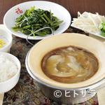 福 タイ料理 - 『カオマンガイ』や『フカヒレスープ』など本場の味をランチでも