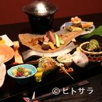 つるおか旬暦 彩鶴 - 特別なディナーに。一流シェフが手掛けるマリアージュディナー