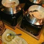 食道 鶏喰海 - 料理写真: