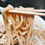麺とび六方 - お気に入りの麺!