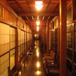 鶴の湯温泉 -